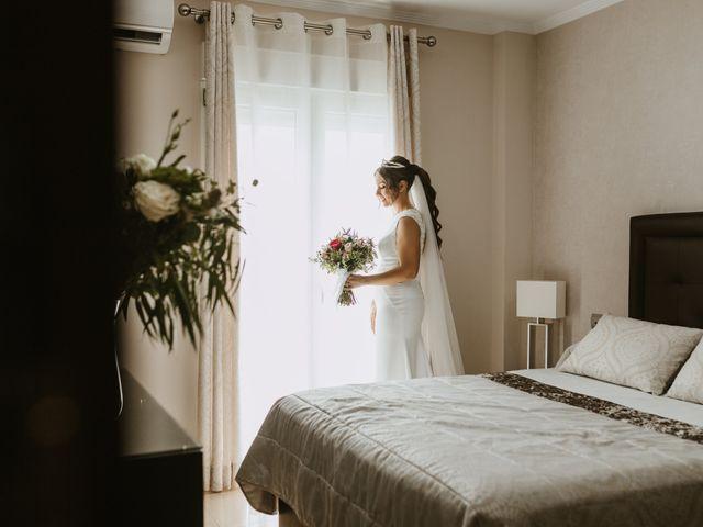La boda de Fran y Rocío en Isla Cristina, Huelva 17