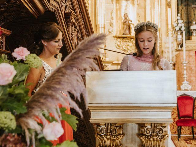 La boda de Fran y Rocío en Isla Cristina, Huelva 22