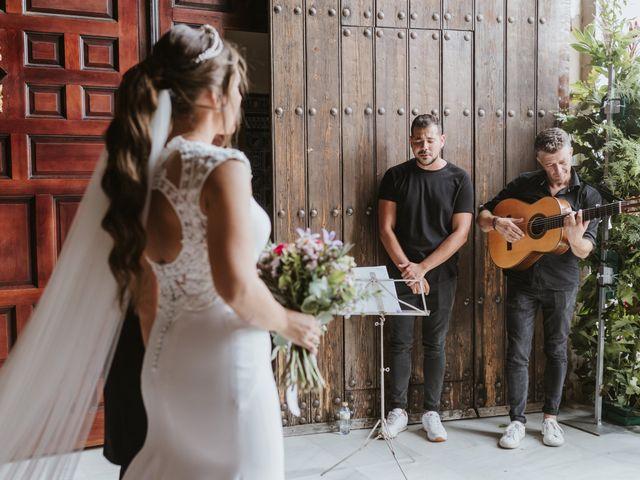 La boda de Fran y Rocío en Isla Cristina, Huelva 24