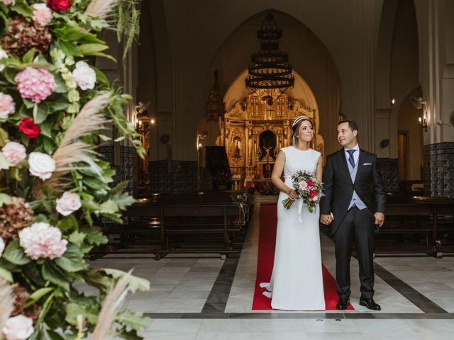 La boda de Fran y Rocío en Isla Cristina, Huelva 26