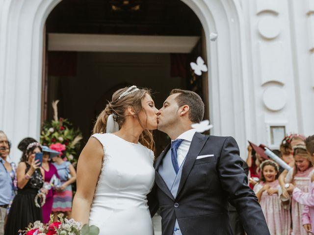La boda de Fran y Rocío en Isla Cristina, Huelva 28