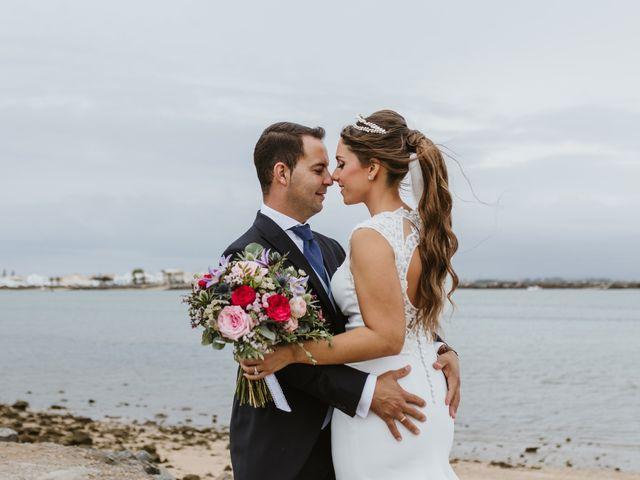 La boda de Fran y Rocío en Isla Cristina, Huelva 34