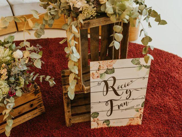 La boda de Fran y Rocío en Isla Cristina, Huelva 35