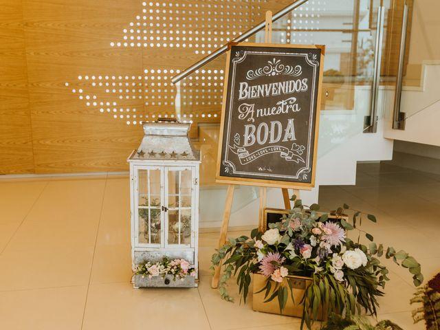 La boda de Fran y Rocío en Isla Cristina, Huelva 36