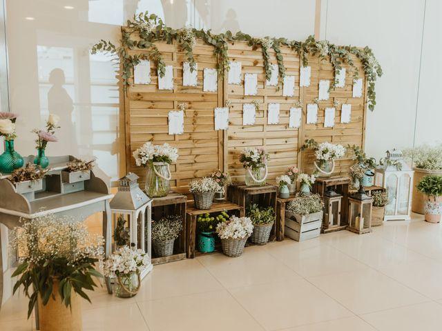 La boda de Fran y Rocío en Isla Cristina, Huelva 38