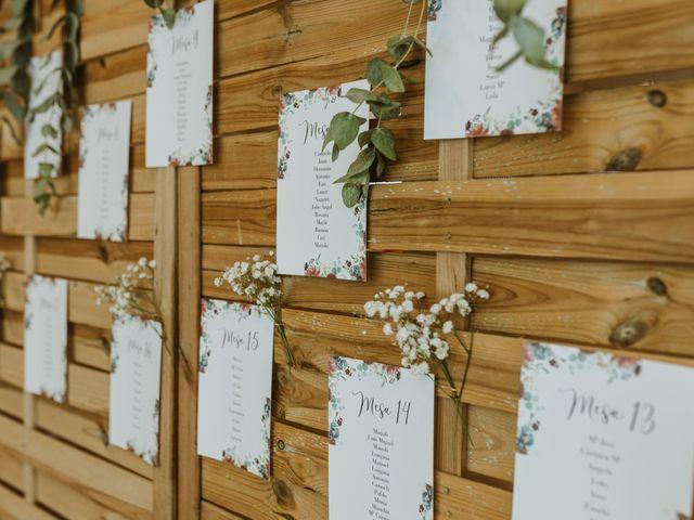 La boda de Fran y Rocío en Isla Cristina, Huelva 40