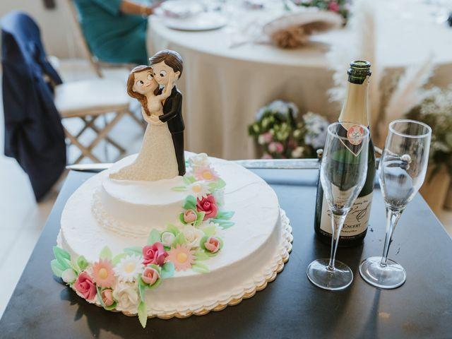 La boda de Fran y Rocío en Isla Cristina, Huelva 42