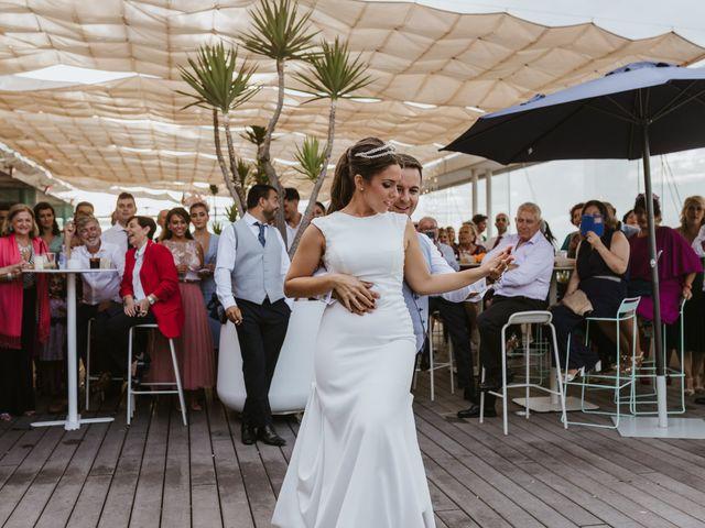 La boda de Fran y Rocío en Isla Cristina, Huelva 47