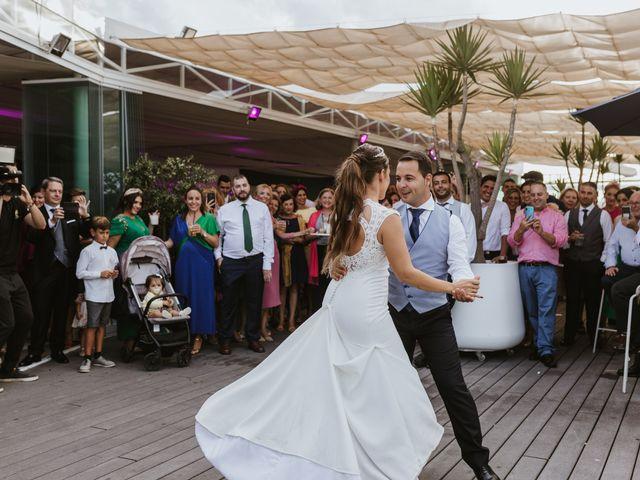 La boda de Fran y Rocío en Isla Cristina, Huelva 48
