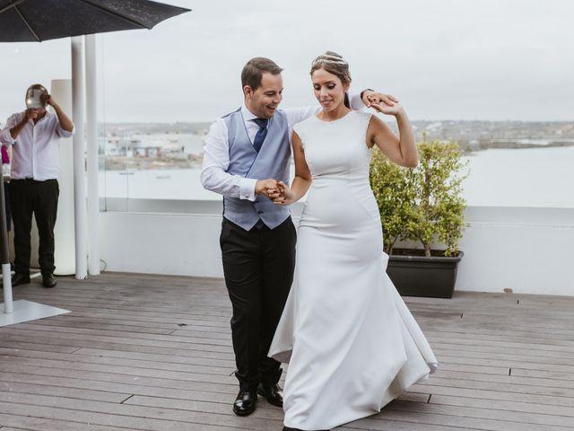 La boda de Fran y Rocío en Isla Cristina, Huelva 49