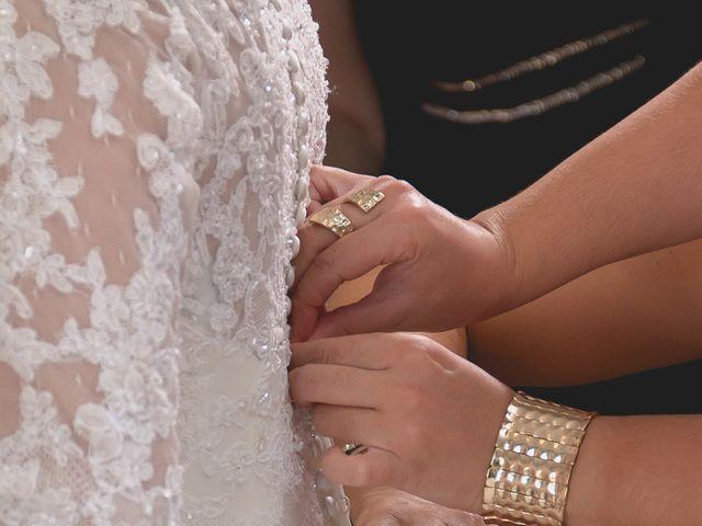 La boda de Luis y Laura en Piedrabuena, Ciudad Real 5