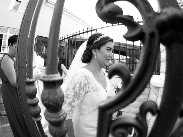 La boda de Luis y Laura en Piedrabuena, Ciudad Real 7