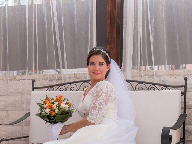 La boda de Luis y Laura en Piedrabuena, Ciudad Real 8