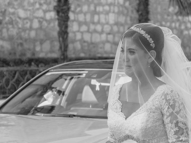 La boda de Luis y Laura en Piedrabuena, Ciudad Real 18