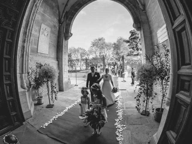 La boda de Luis y Laura en Piedrabuena, Ciudad Real 20