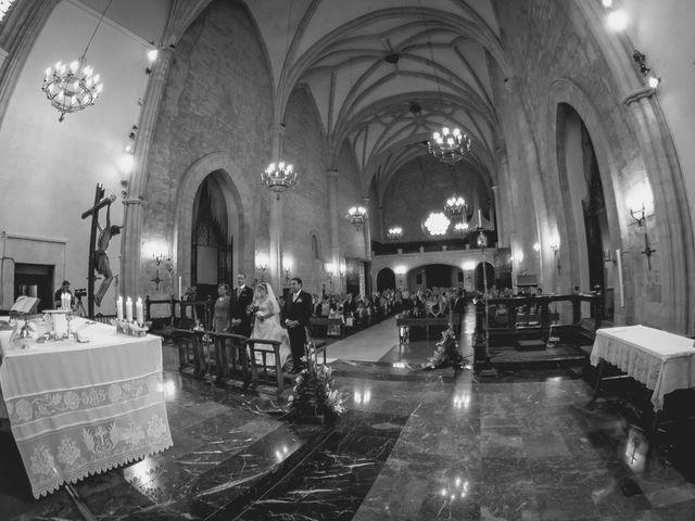 La boda de Luis y Laura en Piedrabuena, Ciudad Real 21