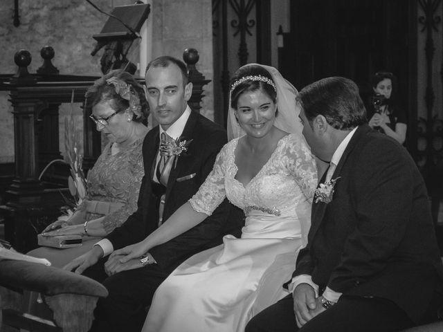 La boda de Luis y Laura en Piedrabuena, Ciudad Real 23