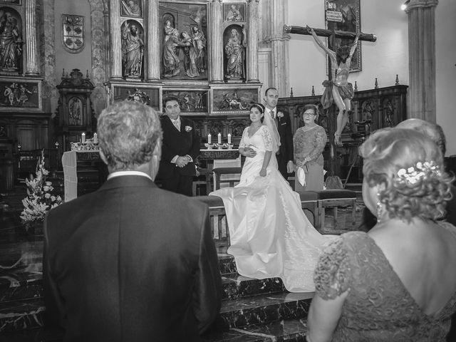 La boda de Luis y Laura en Piedrabuena, Ciudad Real 26