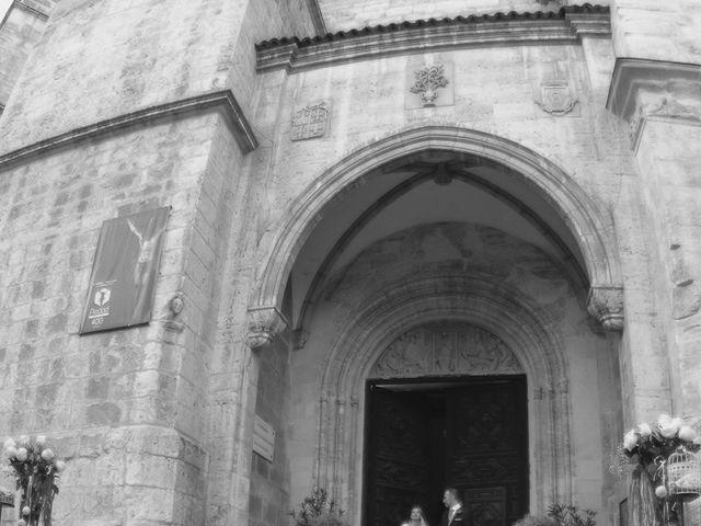 La boda de Luis y Laura en Piedrabuena, Ciudad Real 28