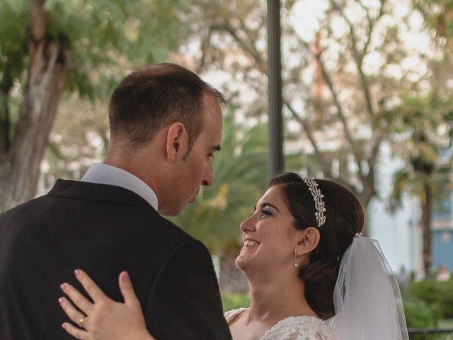 La boda de Luis y Laura en Piedrabuena, Ciudad Real 32