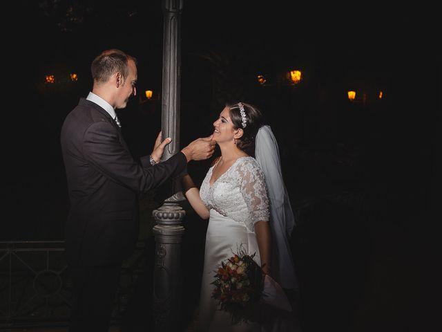 La boda de Luis y Laura en Piedrabuena, Ciudad Real 35