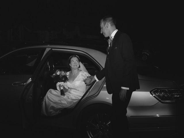 La boda de Luis y Laura en Piedrabuena, Ciudad Real 36