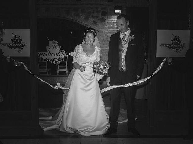 La boda de Luis y Laura en Piedrabuena, Ciudad Real 38