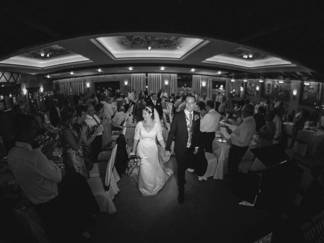 La boda de Luis y Laura en Piedrabuena, Ciudad Real 40