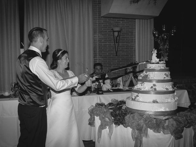 La boda de Luis y Laura en Piedrabuena, Ciudad Real 42