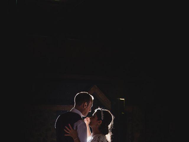 La boda de Luis y Laura en Piedrabuena, Ciudad Real 47