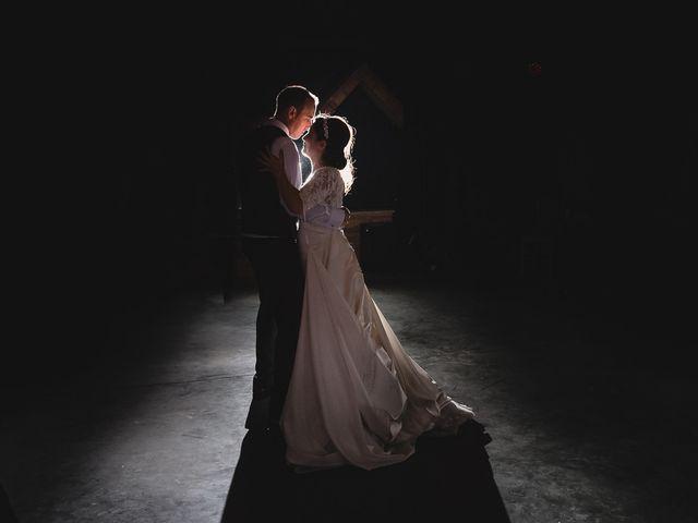 La boda de Luis y Laura en Piedrabuena, Ciudad Real 48