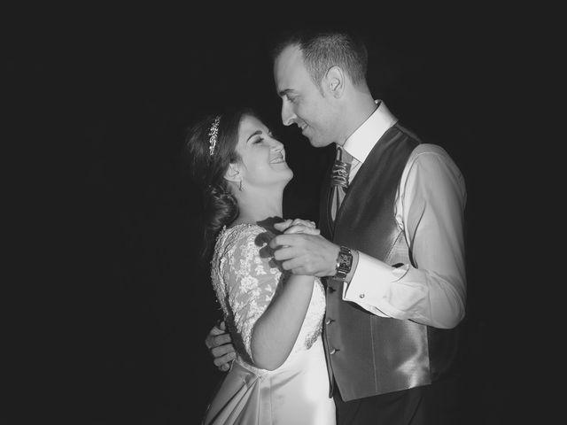 La boda de Luis y Laura en Piedrabuena, Ciudad Real 49