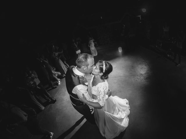 La boda de Luis y Laura en Piedrabuena, Ciudad Real 50