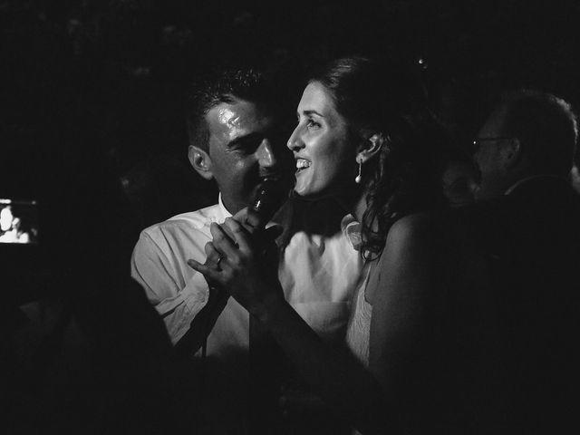 La boda de Luis y Laura en Piedrabuena, Ciudad Real 51