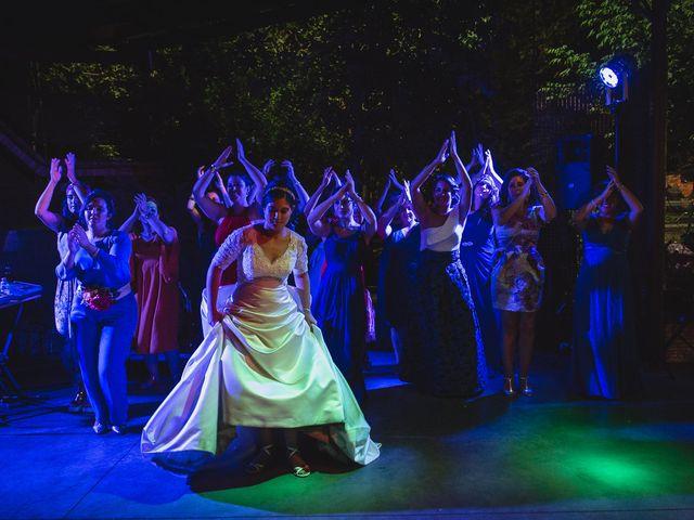 La boda de Luis y Laura en Piedrabuena, Ciudad Real 54