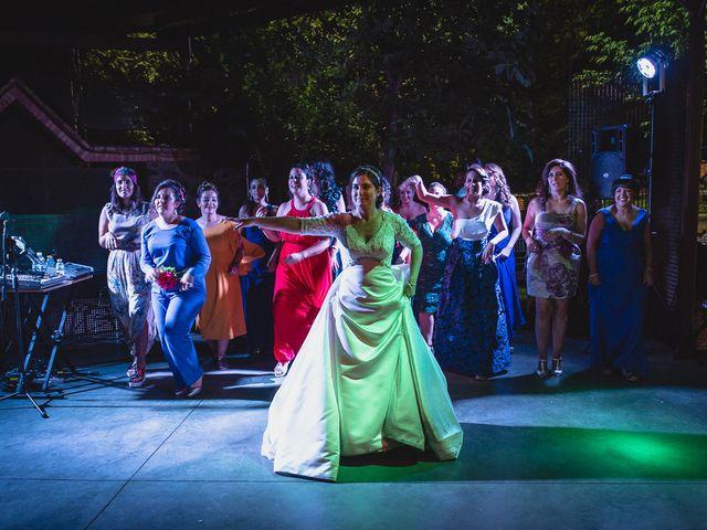 La boda de Luis y Laura en Piedrabuena, Ciudad Real 55