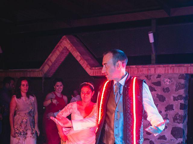 La boda de Luis y Laura en Piedrabuena, Ciudad Real 57
