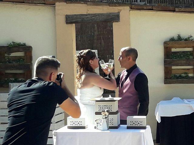 La boda de Sergio y Alba en Capellades, Barcelona 4