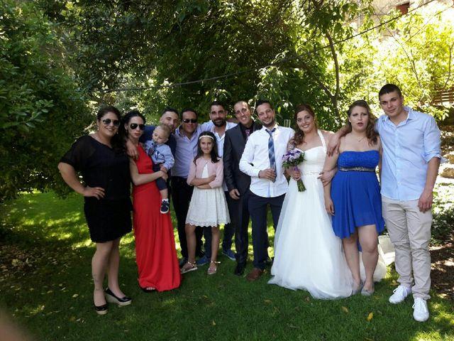 La boda de Sergio y Alba en Capellades, Barcelona 6