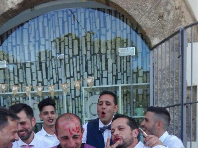 La boda de Sergio y Alba en Capellades, Barcelona 1