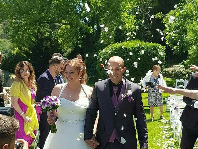 La boda de Sergio y Alba en Capellades, Barcelona 2