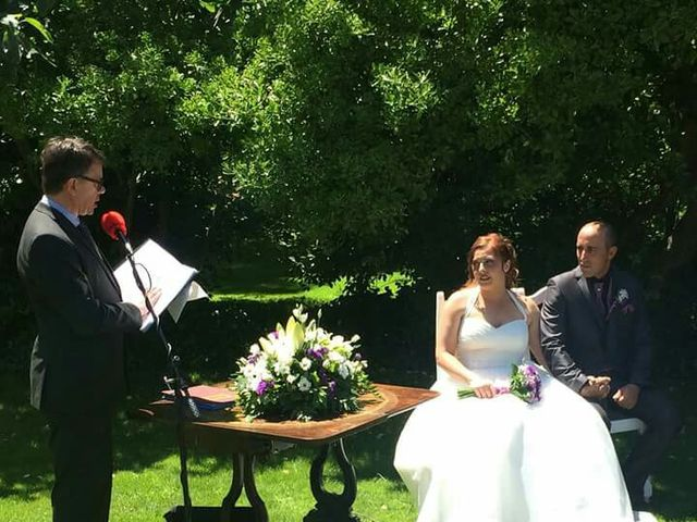 La boda de Sergio y Alba en Capellades, Barcelona 7