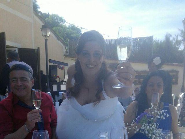 La boda de Sergio y Alba en Capellades, Barcelona 9