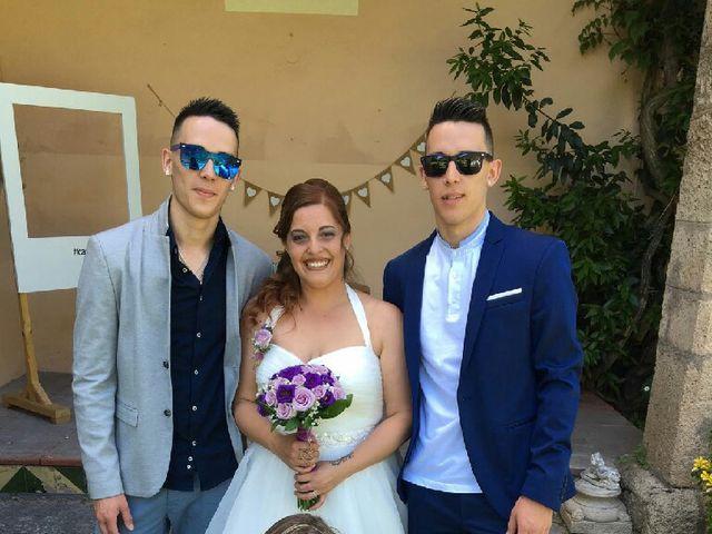 La boda de Sergio y Alba en Capellades, Barcelona 10