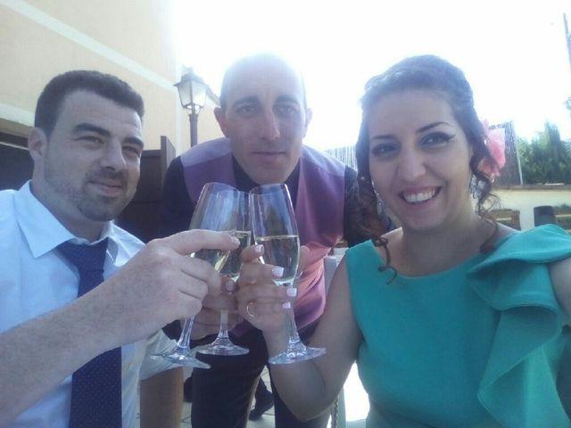 La boda de Sergio y Alba en Capellades, Barcelona 11
