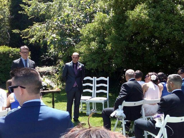 La boda de Sergio y Alba en Capellades, Barcelona 12
