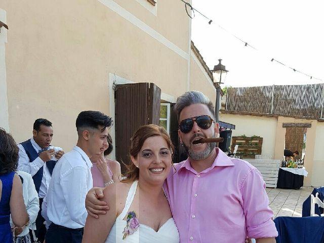 La boda de Sergio y Alba en Capellades, Barcelona 17