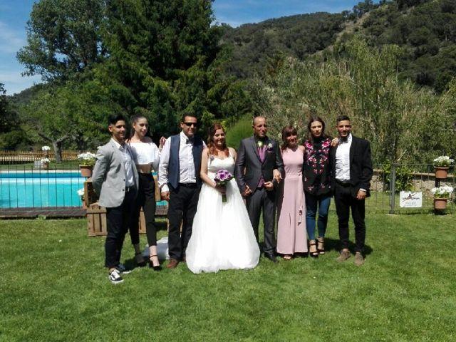 La boda de Sergio y Alba en Capellades, Barcelona 18