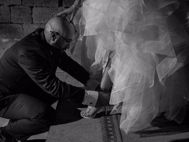 La boda de David y Sara en Iscar, Valladolid 2