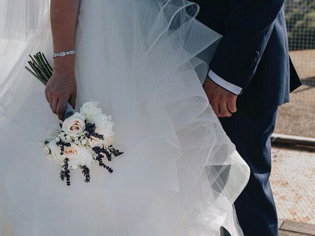 La boda de David y Sara en Iscar, Valladolid 3
